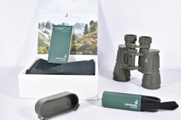 Fernglas Swarovski Optik Habicht 10x40 W GA