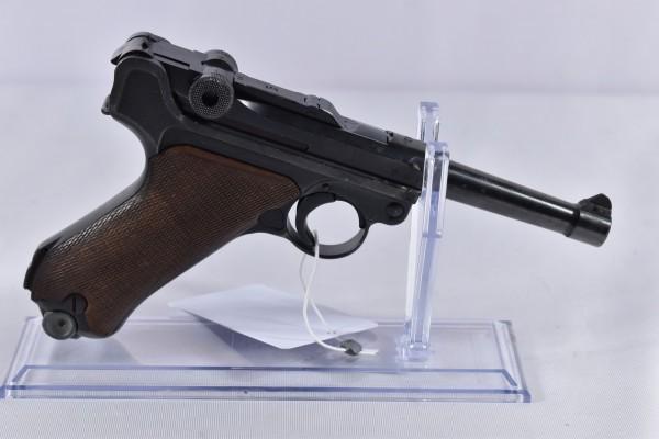 Pistole Mauser 08 9mmLuger