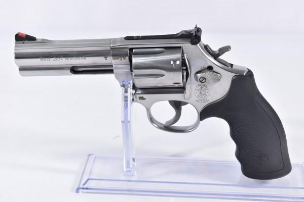 Revolver Smith & Wesson 686-6 .357Mag