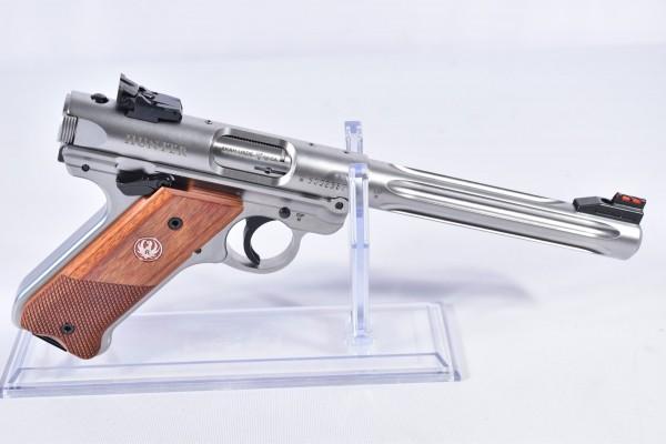Pistole Ruger Mark IV Hunter .22lr