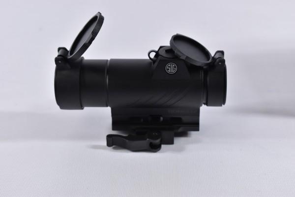 Rotpunkt Sig Sauer ROMEO7 1x30mm