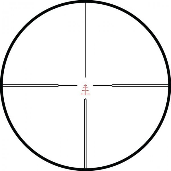 Zielfernrohr Hawke Endurance 30 2,5-10x50 LRC
