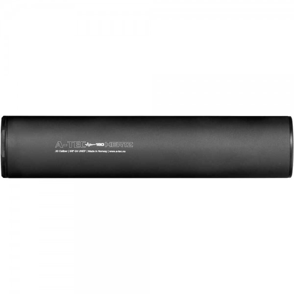 Schalldämpfer A-TEC Hertz 150 / M15x1 .30