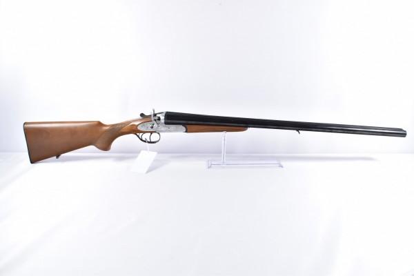 Hahndoppelflinte - 12/70 (unbekannter Hersteller)
