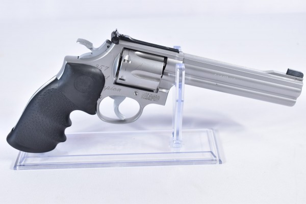 Revolver Smith & Wesson 686-3 Target Champion .357Mag