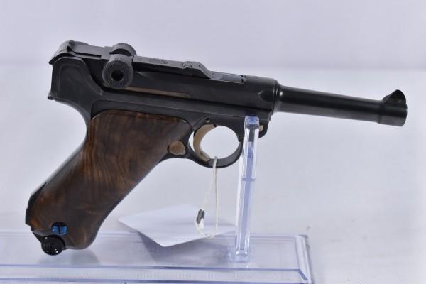 Pistole Deutsche Waffen- und Munitions 08 9mmLuger