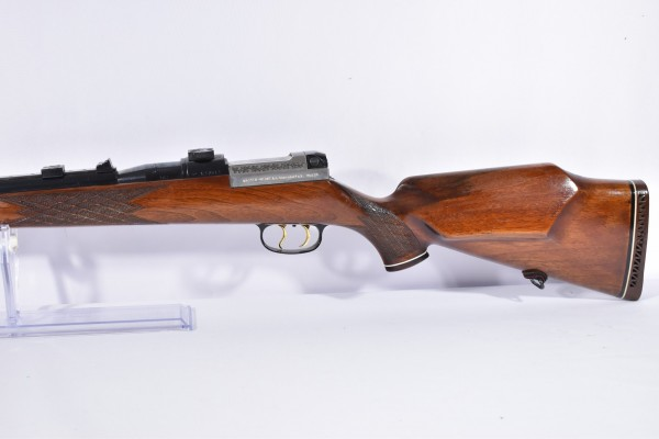 Repetierbüchse Mauser 66 7x64