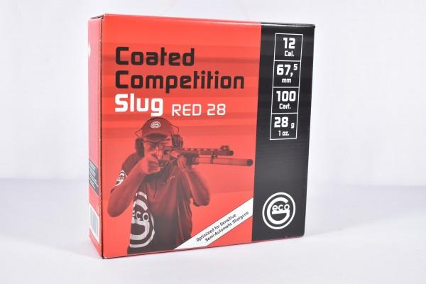 Flintenlaufgeschosse Geco 28g Competition Slug 100STK 12/67,5