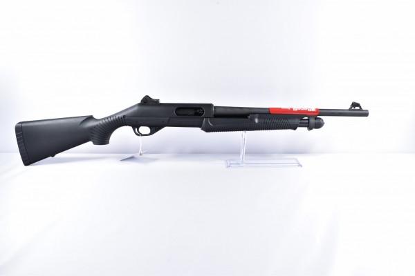 Vorderschaftrepetierflinte Benelli Nova Tactical 12/89