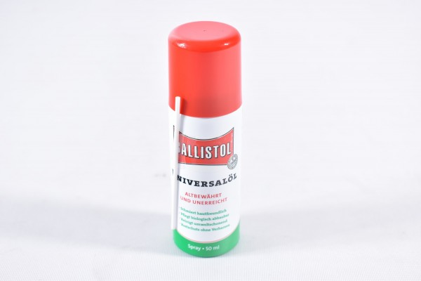 Ballistol Universalöl Spray 50ml