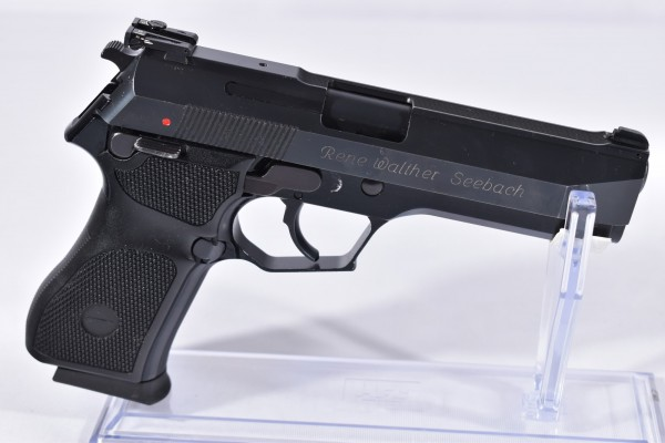 Pistole Vektor SP1 9mmLuger