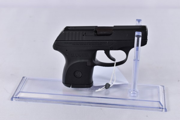 Pistole Ruger LCP .38ACP