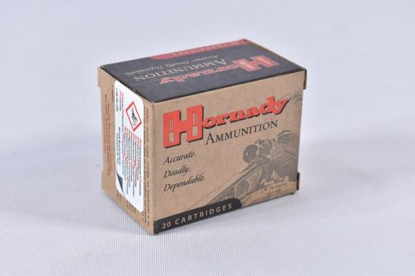 Munition bleihaltig Hornady 300grs XTP/HP 20STK .50AE
