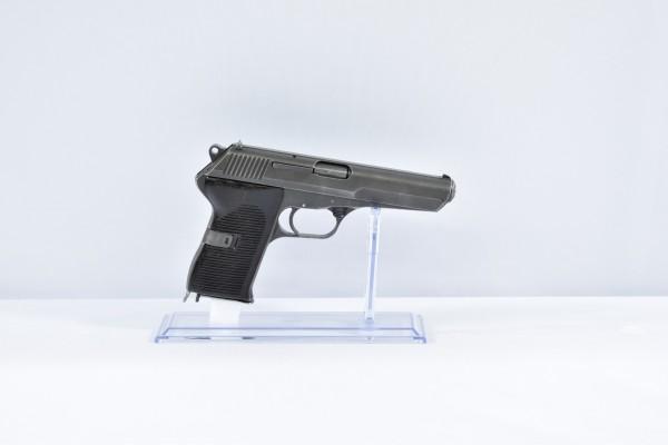 Pistole BRNO M52 7,62mmTokarev