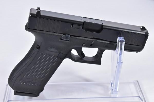 Pistole Glock 45 9mmLuger