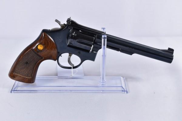 Revolver Taurus - .22lr