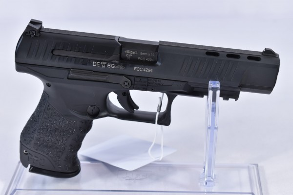 Pistole Walther PPQ M2 9mmLuger