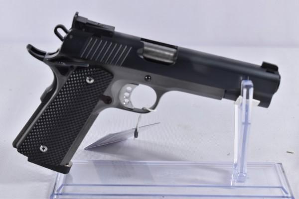Pistole RBF Match MK II .45Auto