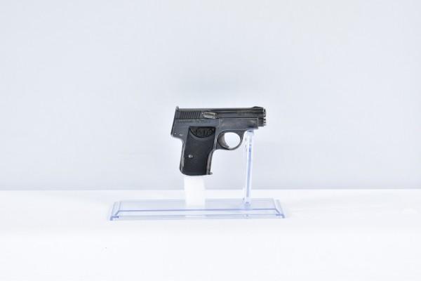 Pistole Langenhan III 6,35mm