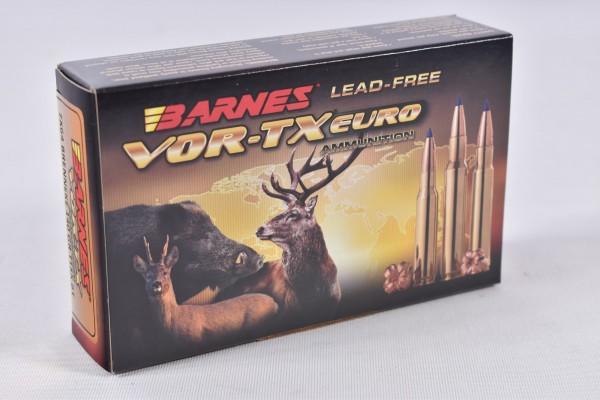 Munition bleifrei Barnes 140grs TTSX BT 20STK 7x64