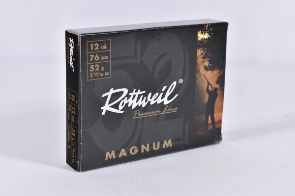 Verbleit Flinte Rottweil 52g MagnumPremium 3,7mm 10STK 12/76