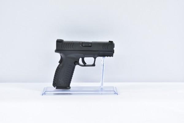 HS Produkt - XDM9 3,8 - 9mmLuger