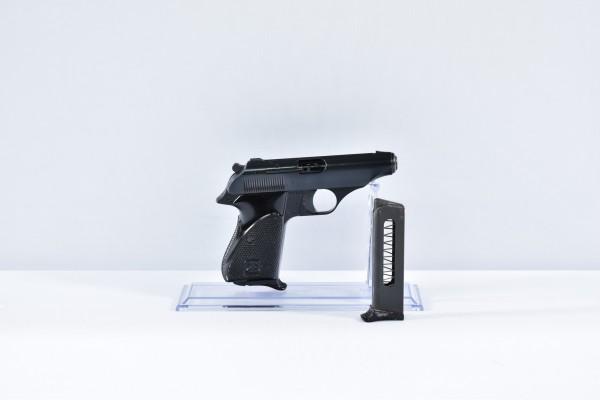 Pistole Bernadelli 60 7,65mmBrowning