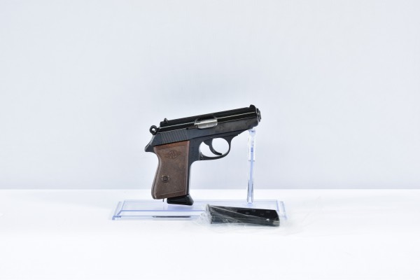 Pistole Walther PPK Manurhin 7,65mmBrowning
