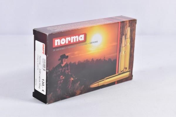 Munition bleifrei Norma 250grs 20STK .338 Lapua Mag.