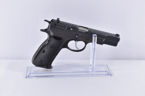 Pistole Brünner Waffenwerke 75 9mmLuger