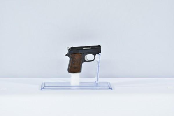 Pistole Astra Uncetag .22Short