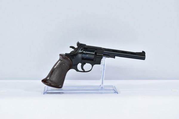 Revolver Arminius HW9 .22lr