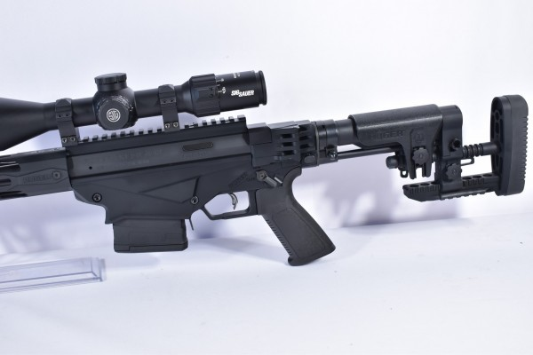 Repetierbüchse Ruger Precision Rifle .308Win