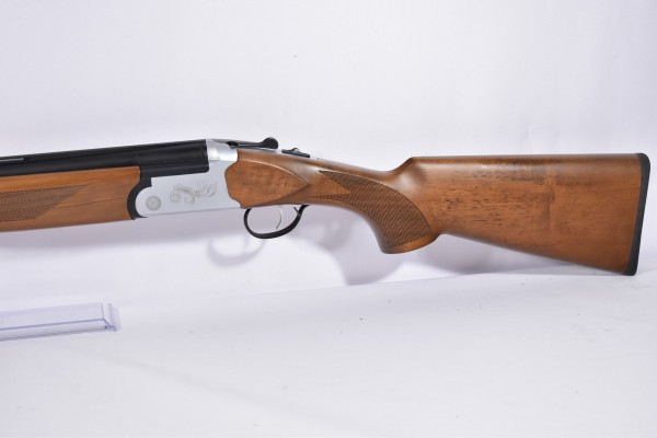 Bockdoppelflinte Mercury Optima D12 12/76