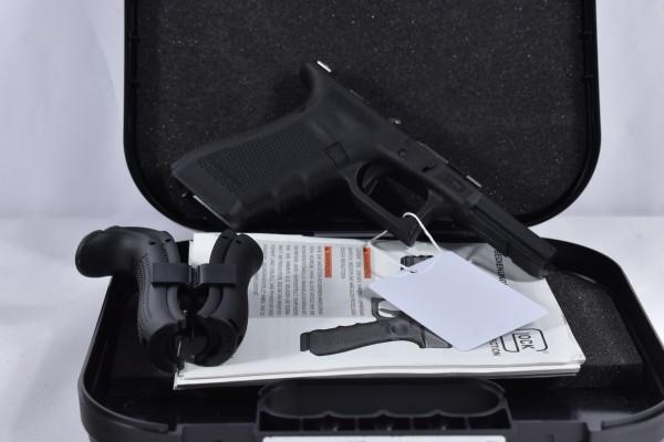 Griffstück Glock 17 Gen4