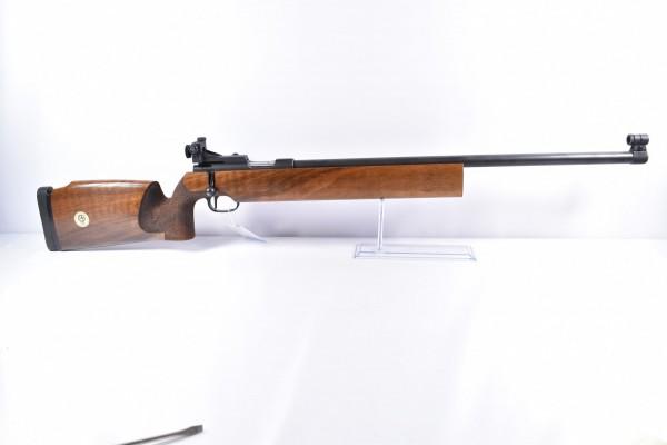 Einzelladerbüchse Walther - .22lr