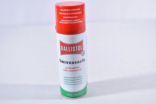 Ballistol Universalöl 200ml Spray