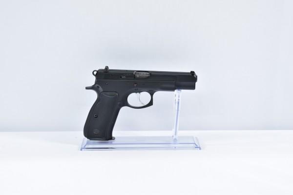 Pistole BRNO 75 B 9mmLuger