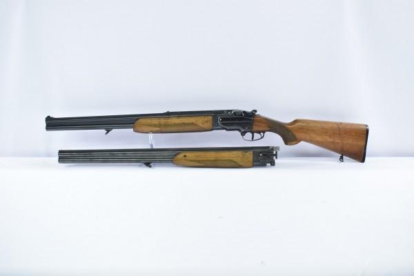 Bockbüchsflinte Brünner Waffenwerke - 16/70 7x57R