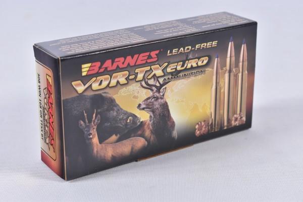 Munition bleifrei Barnes 168grs TTSX 20STK .308Win.