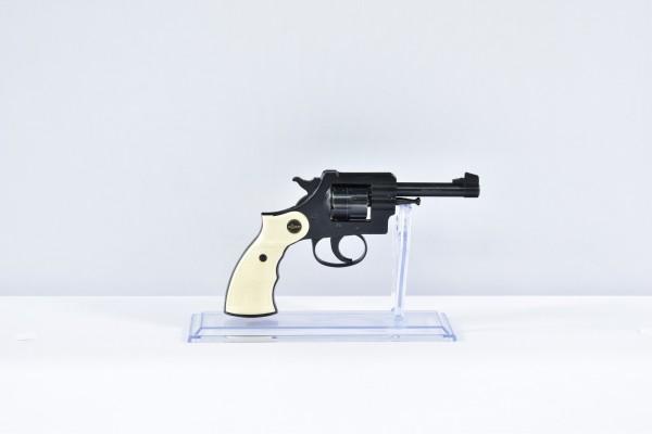 Revolver Röhm RG24 .22lr