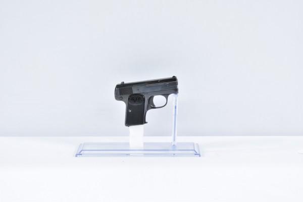 Pistole Dreyse 6 6,35mm