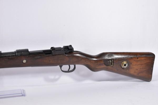 Repetierbüchse Mauser K98 (byf 43) 8x57JS