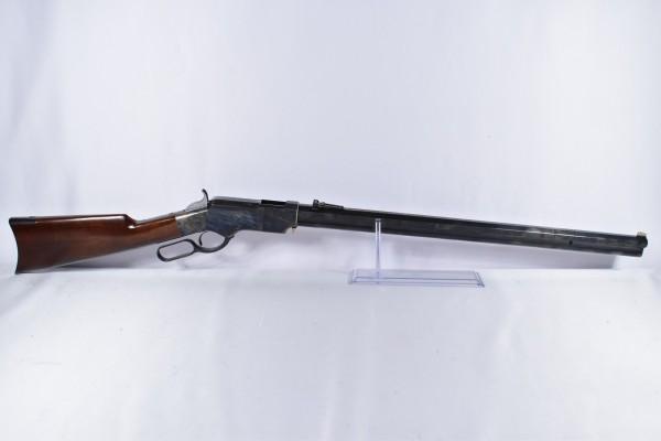 Unterhebelrepetierbüchse Hege - .44-40