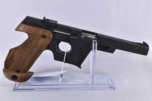 Pistole Walther GSP .22lr