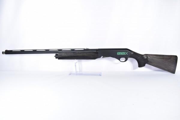 Halbautomatische Flinte Breda B12IX / LL61cm 12/76