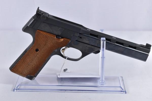 Pistole High Standard The Victor .22lr