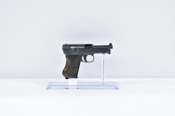 Pistole Mauser 1934 7,65mmBrowning