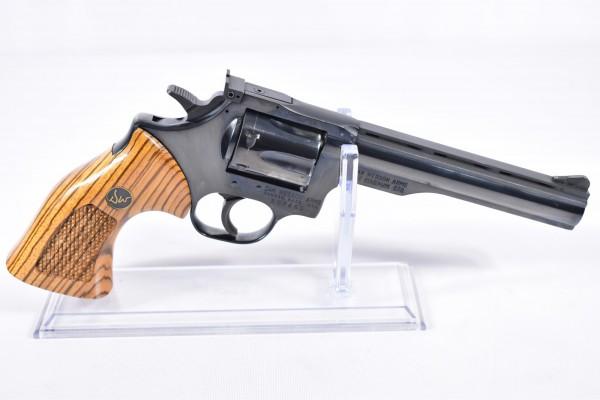 Revolver Dan Wesson ohne .357Mag