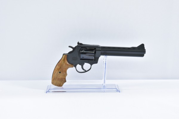 Revolver Mauser Hunter .38Special